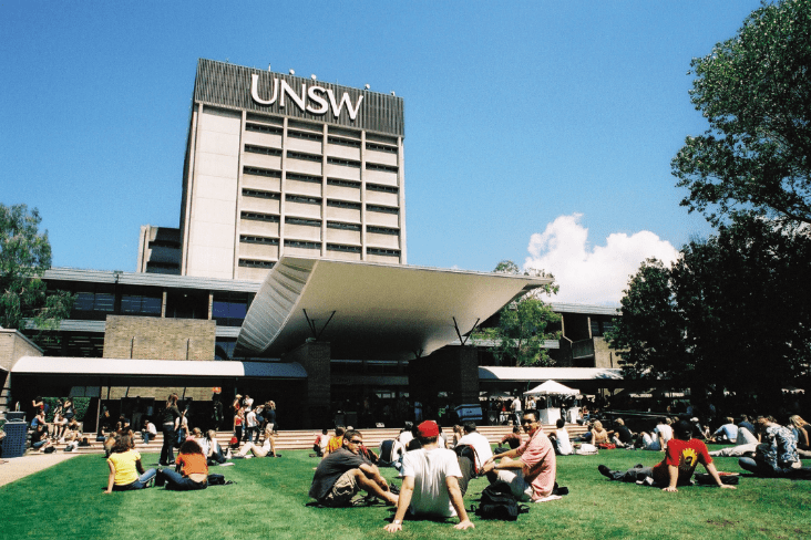 Accommodation close to UNSW Randwick
