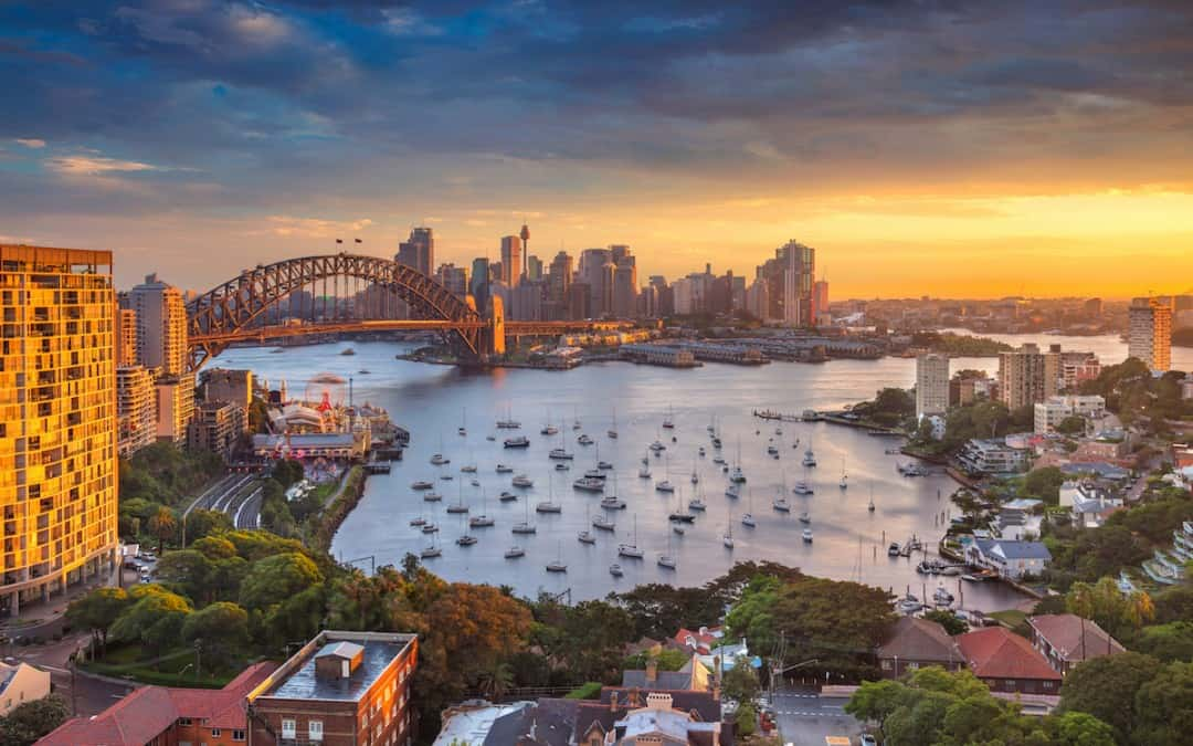 Top Things to do in Sydney CBD