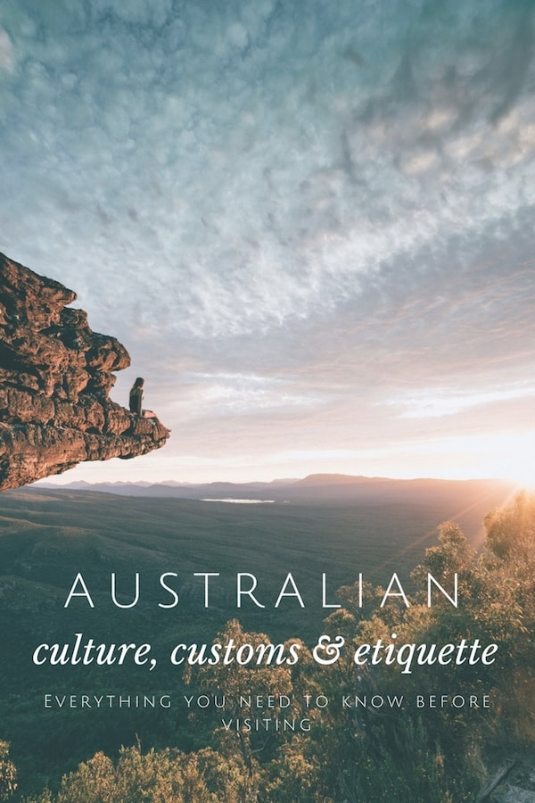 australian culture  customs  u0026 etiquette  everything you need to know before traveling to australia