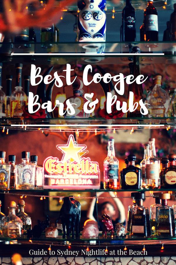 Coogee Bars