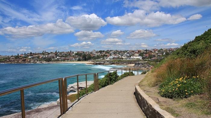 One Day in Sydney | Bondi to Coogee Coastal Walk