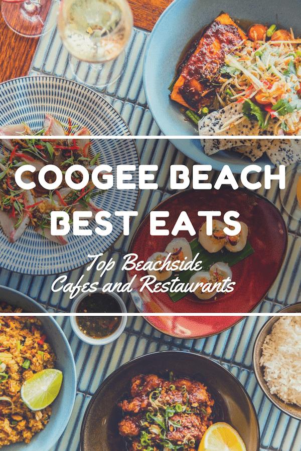 Coogee Best Restaurants