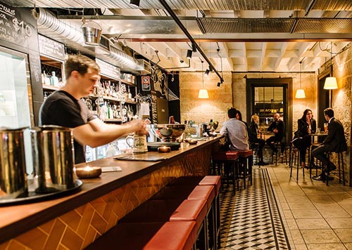 Best Bars in Coogee | Cookhouse