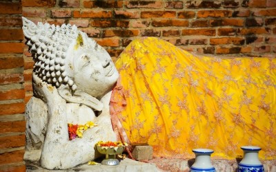 Ayutthaya: Tour of the Ancient City