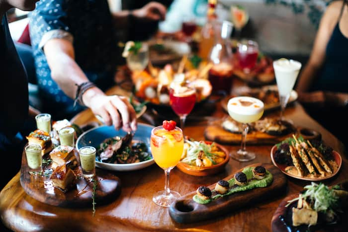Best Pubs in Coogee | Del Punto