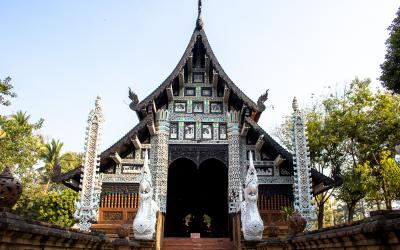 Chiang Mai Temples: the Top Ones you Should Visit on your Thailand Trip