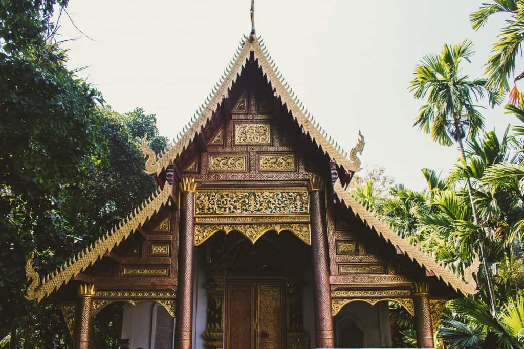 Day Trips from Chiang Mai