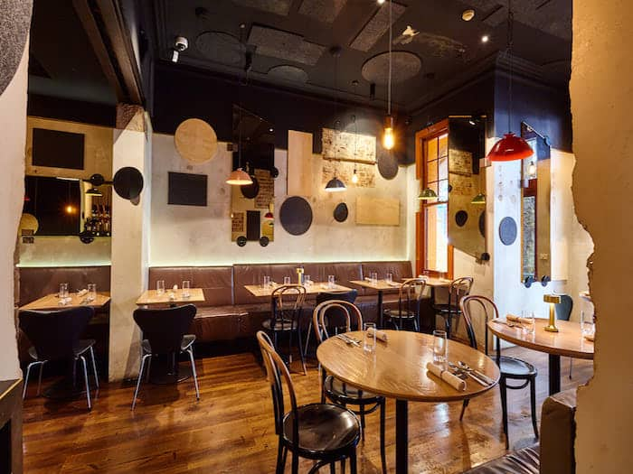 vegetarian restaurants in sydney