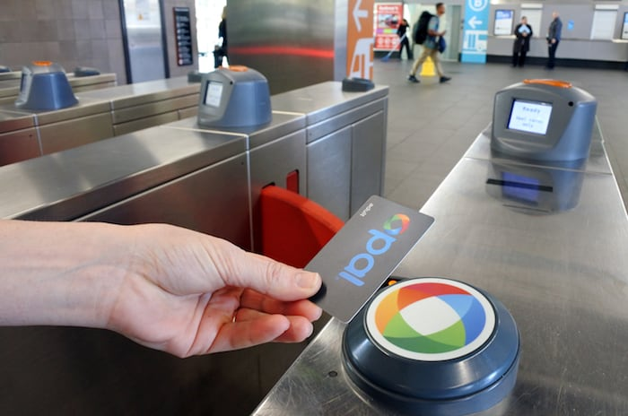 Sydney Public Transportation