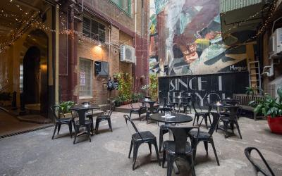 Best Sydney Bars: Guide to Unique and Trendy Pubs, Speakeasy Bars & More
