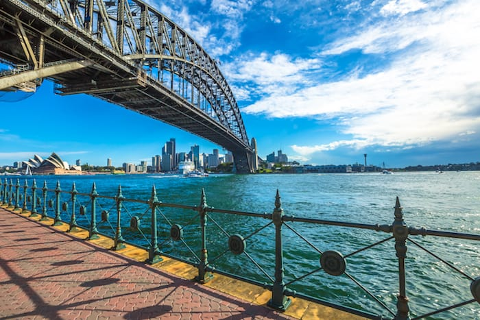 24 Hour Guide to Sydney