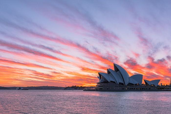 Sydney Opera House - One Day in Sydney