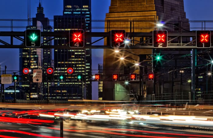 Sydney Public Transport Guide