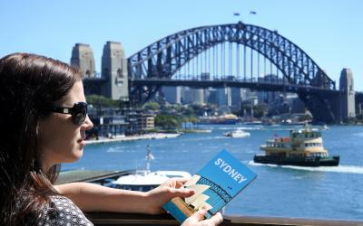 How to Get From Coogee to Sydney CBD: Guide to Sydney Public Transport