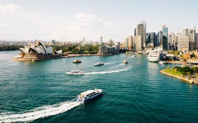 Things to Do in Sydney in One Day: A 24 Hour Guide