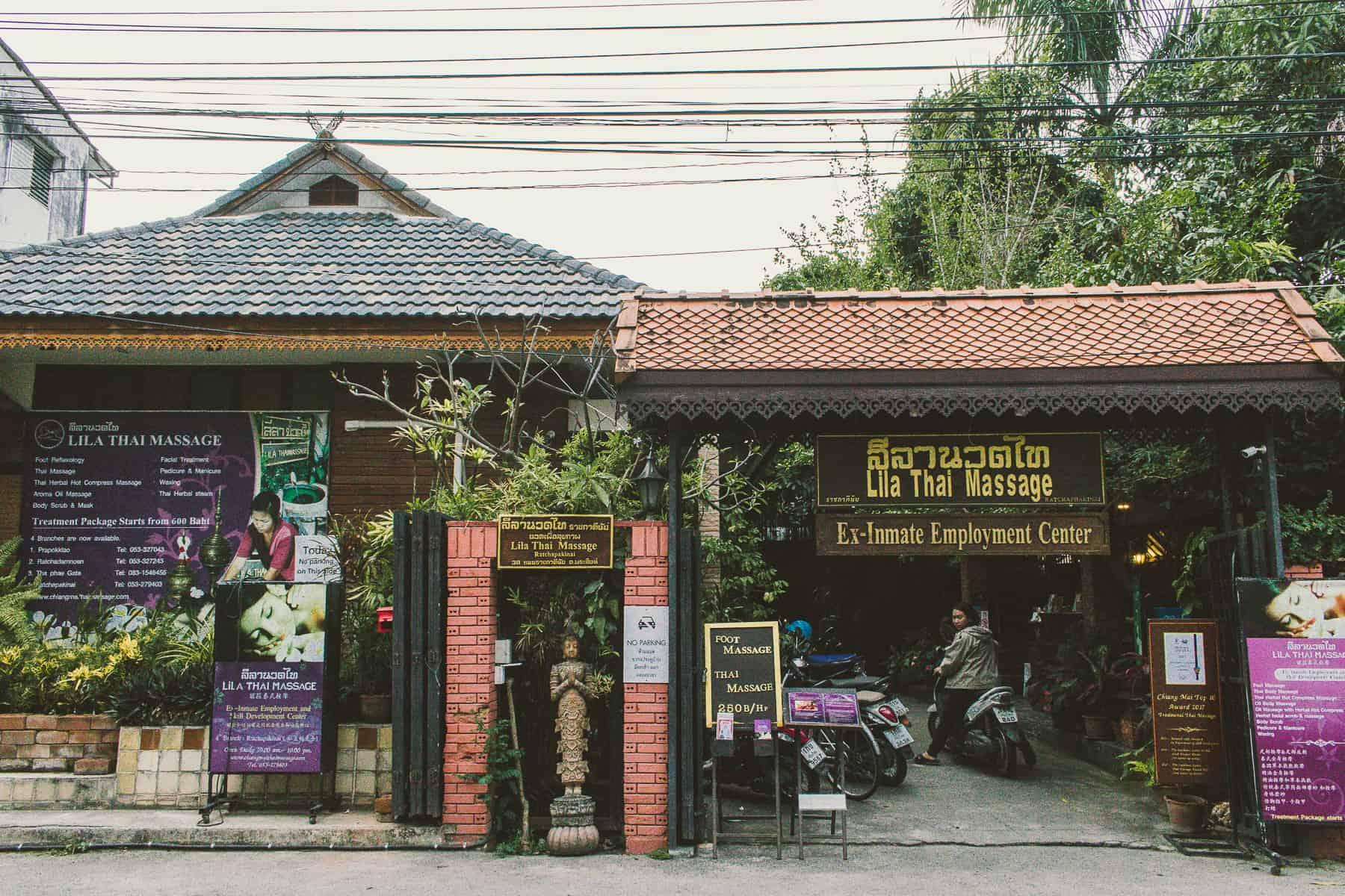 seksi kauppa paras thai hieronta