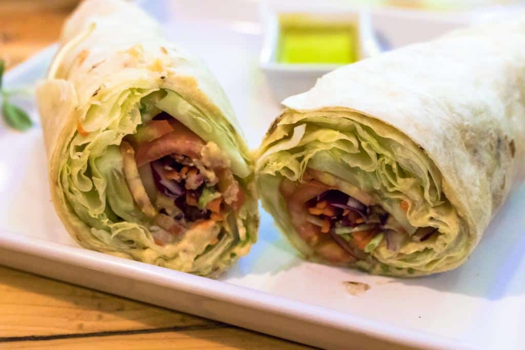 The 13 Best Vegetarian Restaurants in Chiang Mai