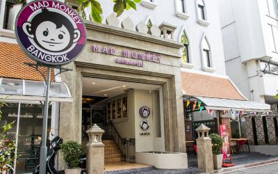 Now Hiring: General Manager for Mad Monkey Bangkok