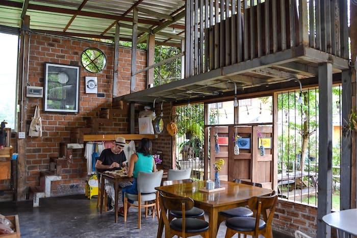 A Taste of Joy in Chiang Mai, Thailand