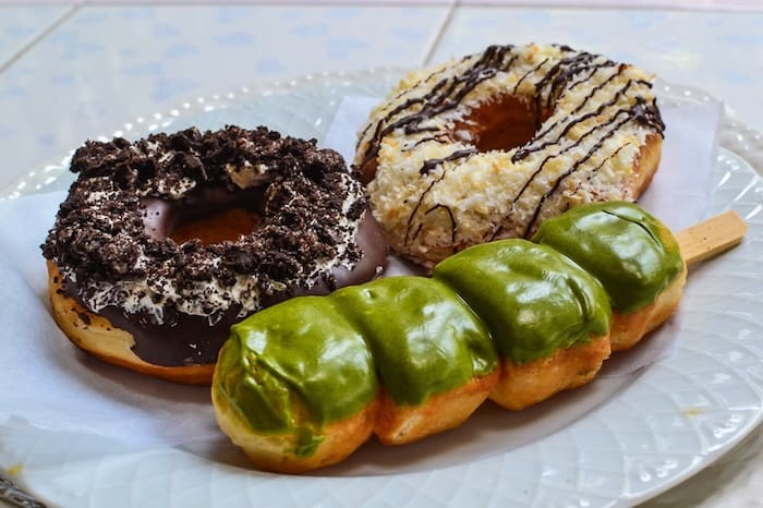 Flips&Flips Homemade Donuts | Chiang Mai Desserts
