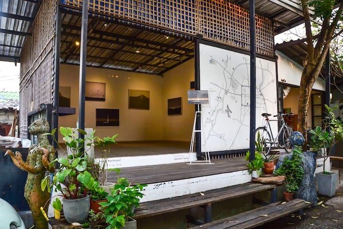 Gallery Seescape, Chiang Mai