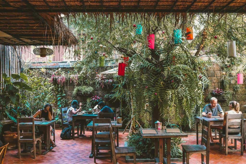 Reform Kafe Chiang Mai