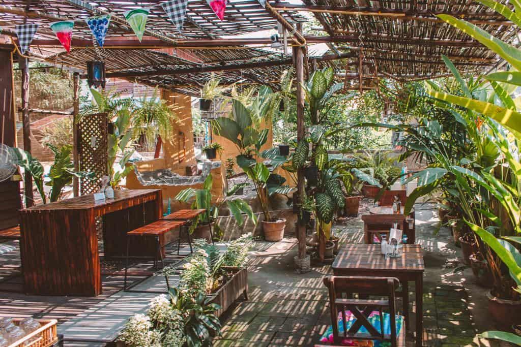 Amrita Garden