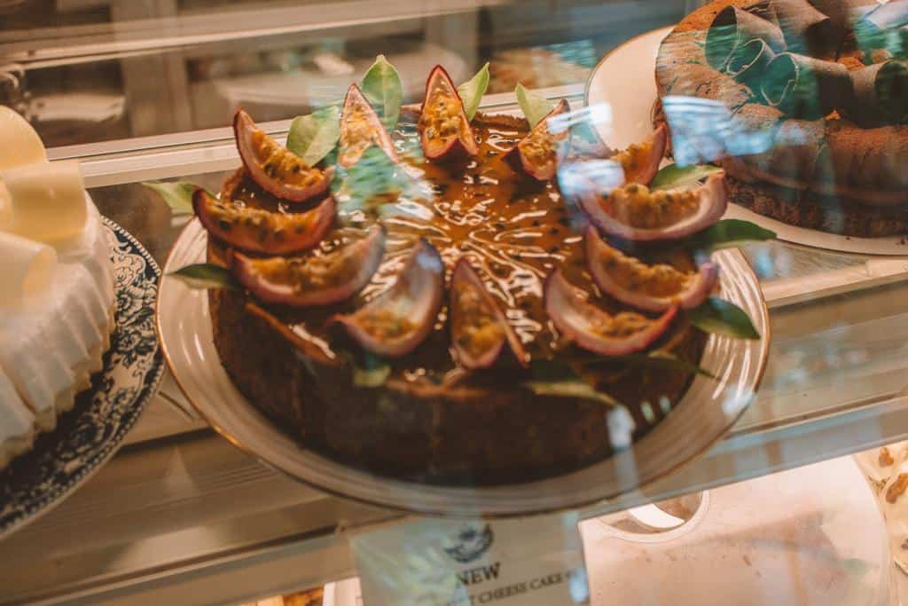 Best Cake In Chiang Mai