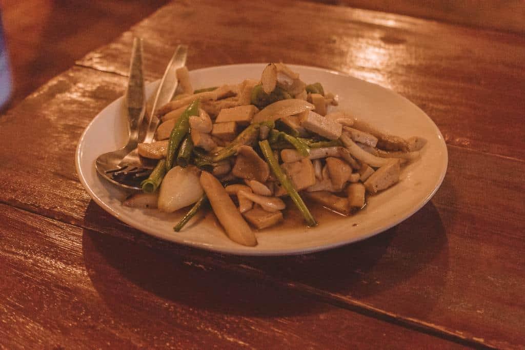Karsa Long Thai Food