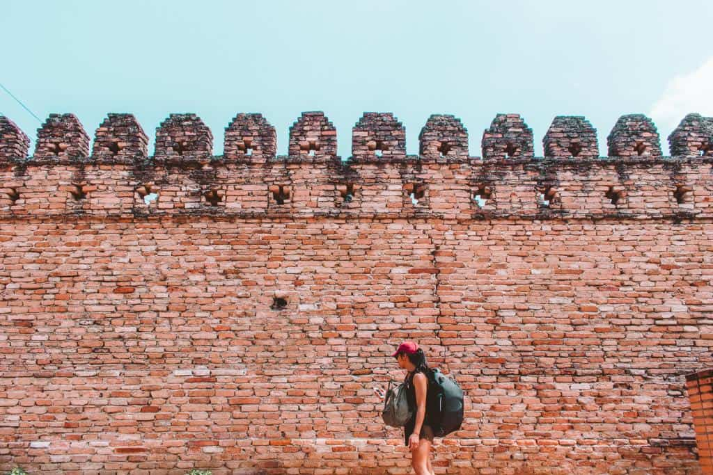 Things to do in Chiang Mai Alone: A Solo Traveler's Guide to the City