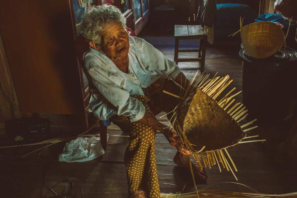 For Culture VulturesinNorthern Thailand: Chiang Rai or Chiang Mai