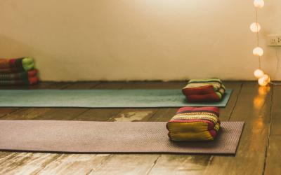 Yoga in Chiang Mai: the Top Studios for Every Level