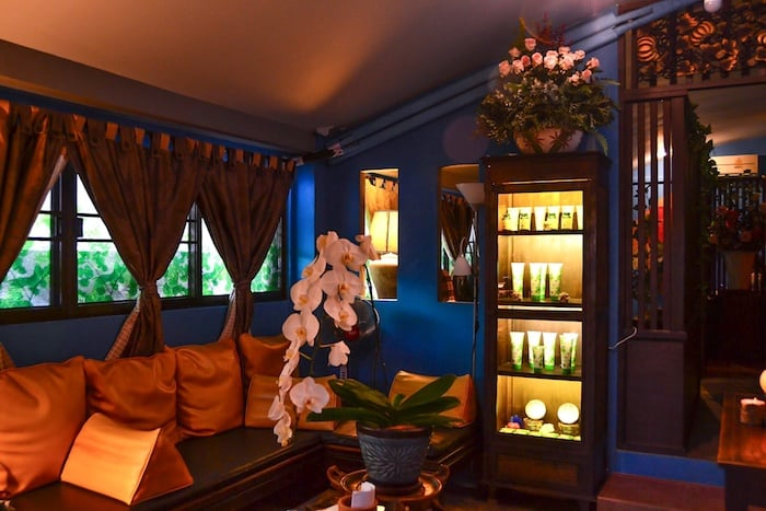 Nimman House Thai Massage in Chiang Mai