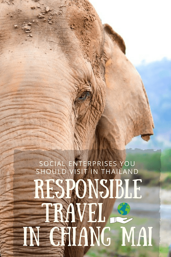 Responsible Travel in Thailand