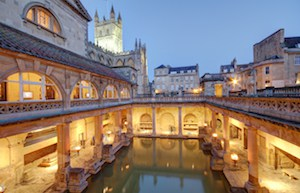 Hostel Discounts Bath