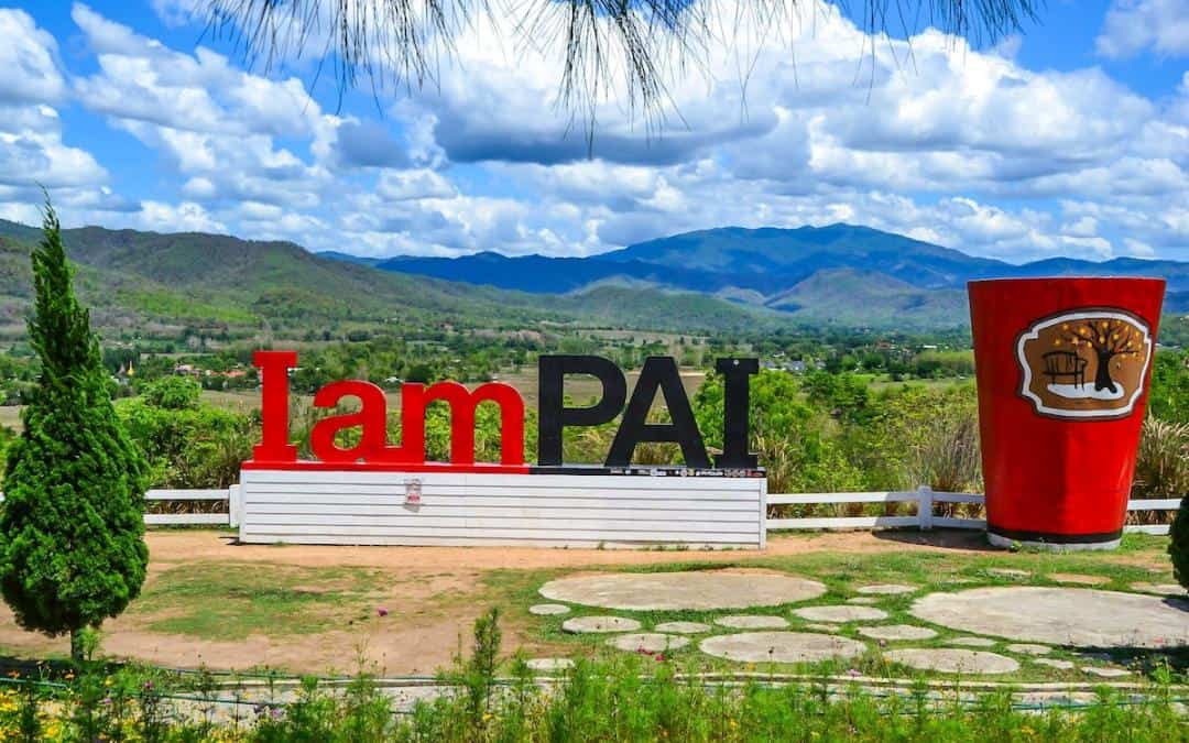 Cafes in Pai: Where to Get the Best Coffee in Pai, Thailand