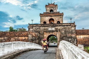 Hoi An backpacker Travel discount