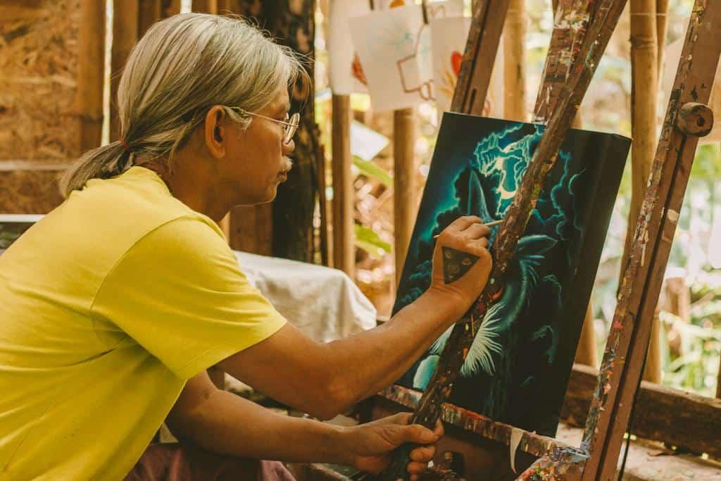 Baan Pittalew Art Gallery