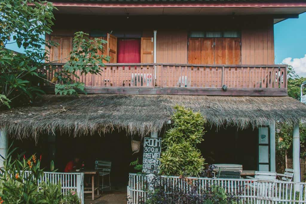 Stay at Easy Guesthouse and Gallery