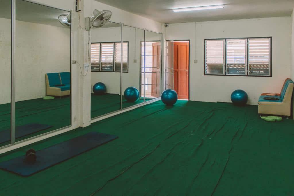 Pai Fitness
