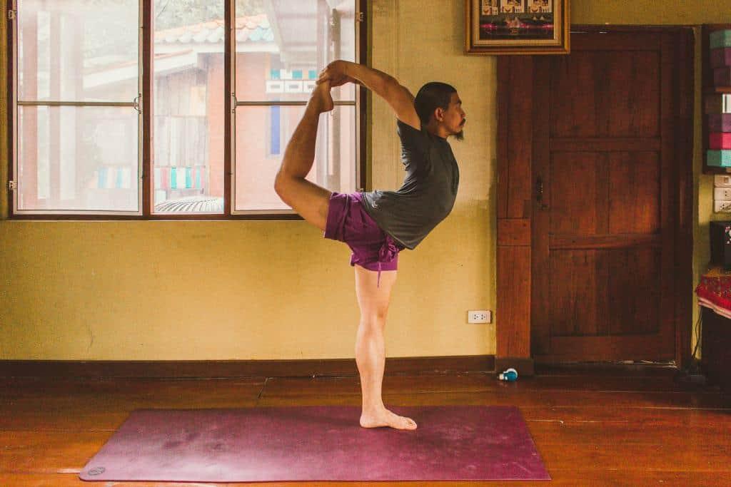 Sawasdee Pai Yoga