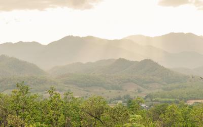 Northern Thailand: a Guide to Chiang Mai Vs. Pai