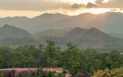 Backpacker's Guide to Pai
