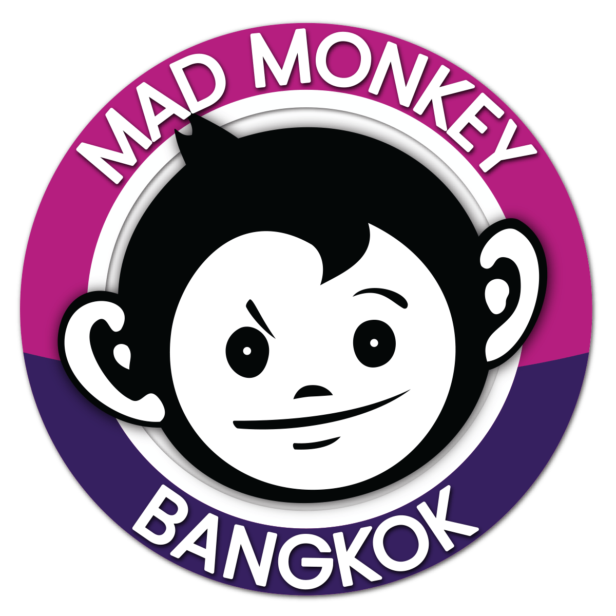 Mad Monkey Hostels Bangkok Facebook