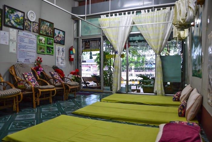 Pai Spas: Massage Lalita