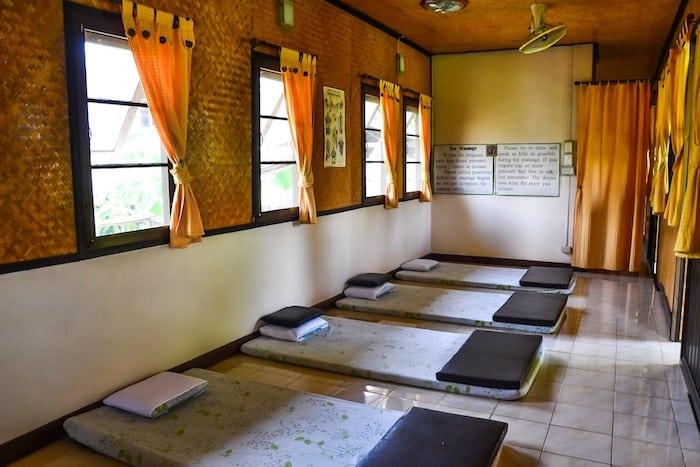 Pai Spas: PTTM Pai Traditional Thai Massage