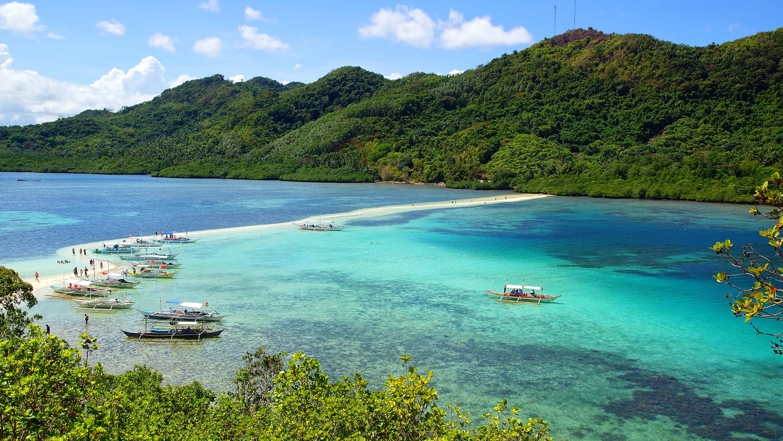 6f85b5bab4 Palawan  a Complete Guide to Puerto Princesa and El Nido - Mad ...