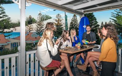 Sydney Group Accommodation
