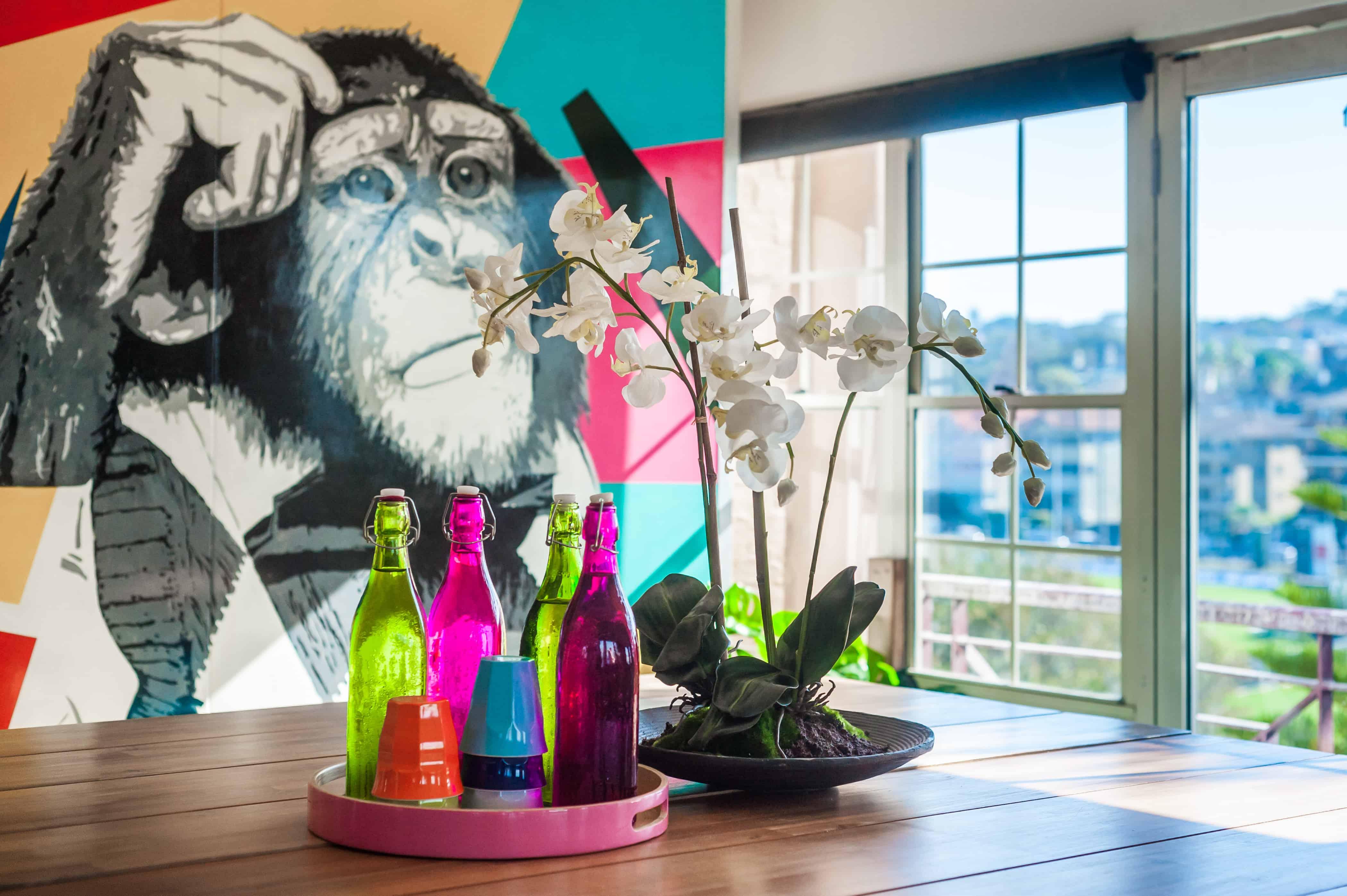 Mad Monkey Hostels Australia