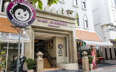 Now Hiring: Accountant for Mad Monkey Bangkok